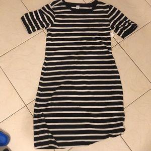 Old navy midi dress. Nwt